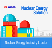 This banner transfer the web site user to Energy Solution web page.