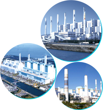 UAE Nuclear Power Plants Projects image