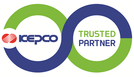 KEPCO Trusted Partner image
