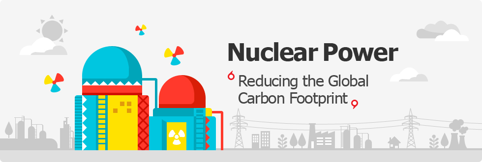 Nuclear Power | Reducing the Global Carbon Footprint